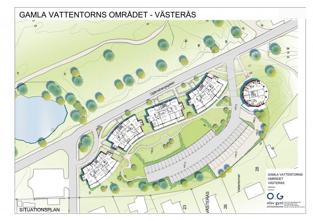 2004-Djäkneberget Västerås