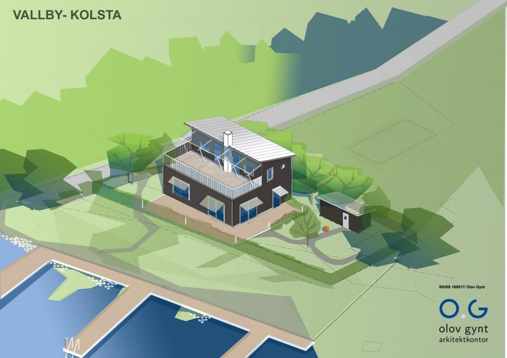 2010-Kolsta, Eskilstuna