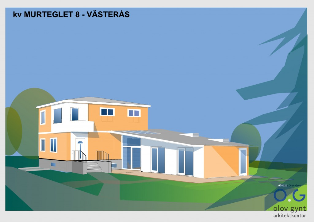 2009-kv Murteglet Västerås