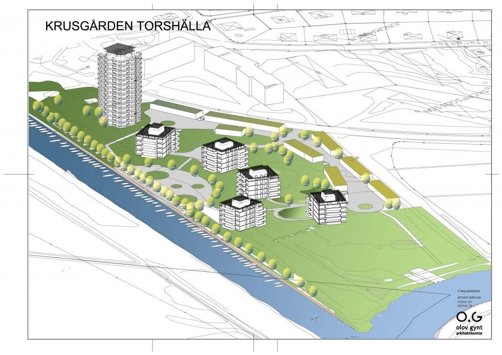 2008---Krusgården, Torshälla