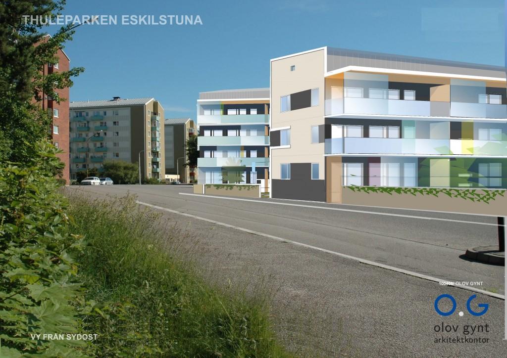 2010--Thuleparken, Eskilstuna