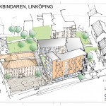 2006--, kv Bokbindaren, Linköping