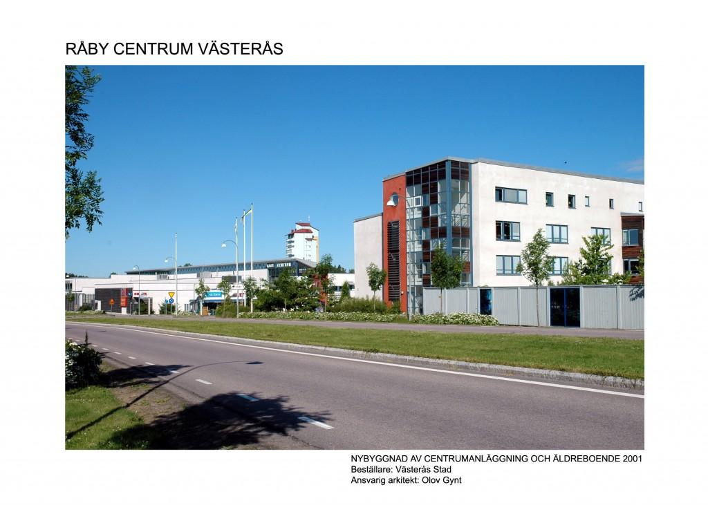 50-2001-Råby Centrum Västerås