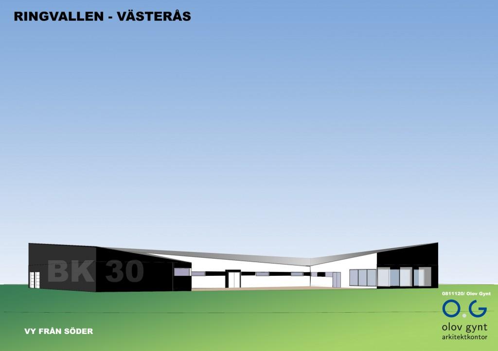 2008-Ringvallen Västerås