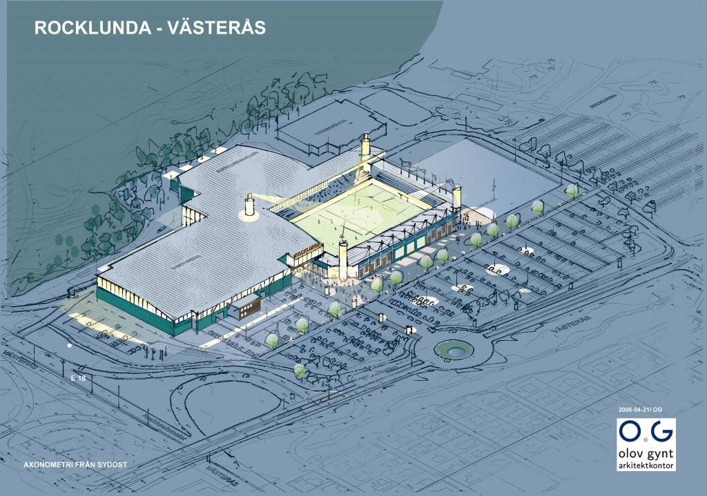 2003-Rocklunda Västerås