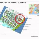 021-2008-2012, Lillåudden, Västerås