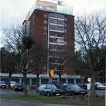 2007--, Påbyggnad Pettersberg, Västerås