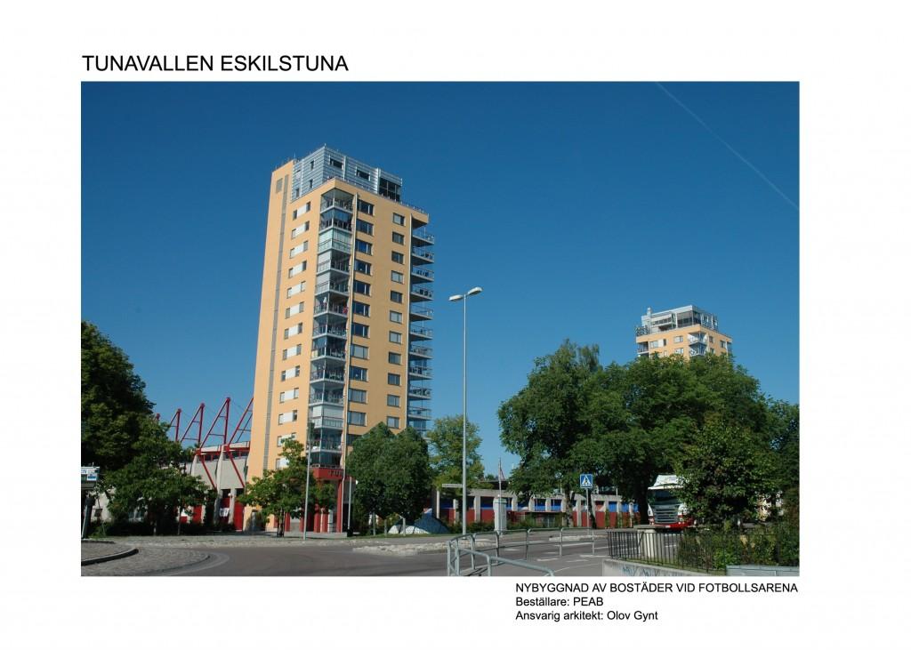 2002-Tunavallen, Eskilstuna