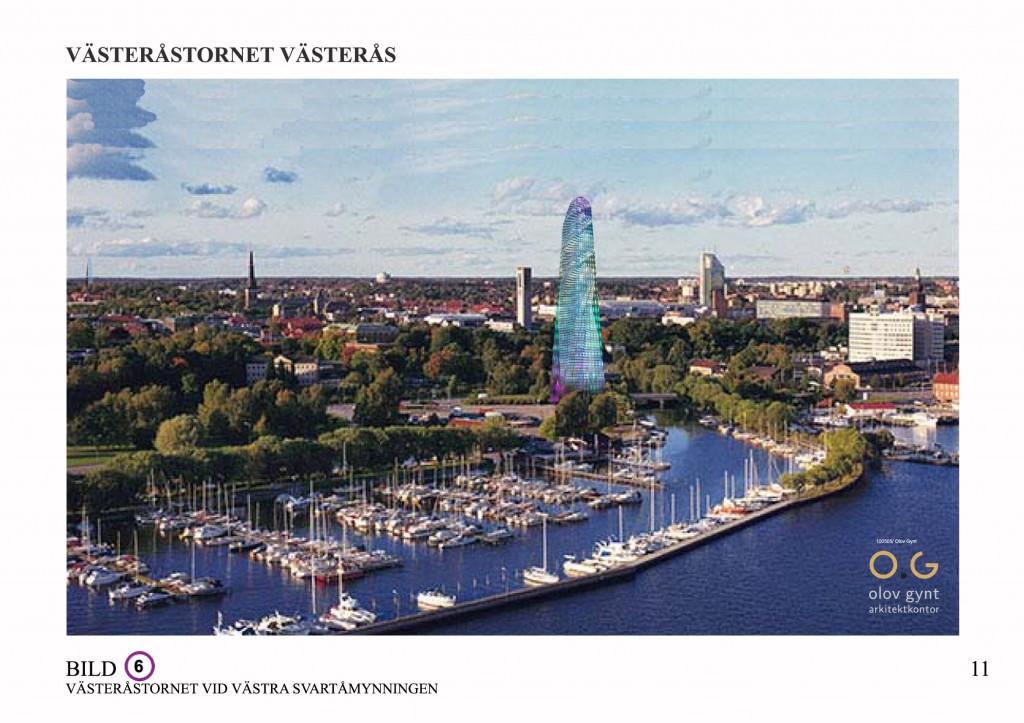 2010-Västeråstornet